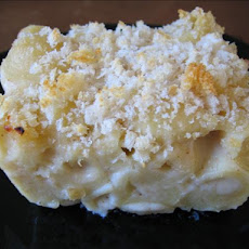 Sublime 3 Cheese Macaroni