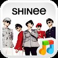 SHINee-EVERYBODY for dodol pop