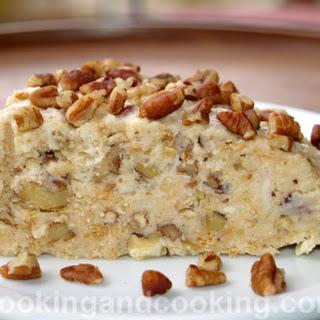 Sugar Free Nut Cake Recipes