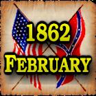 1862 Feb Am Civil War Gazette icon