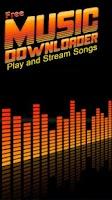 Screenshot of Music Maniac - Mp3 Downloader