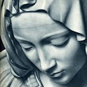 Vatican St Peter Basilica Rome icon