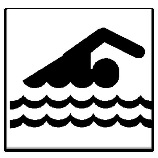 游泳教練的中風發生率 運動 LOGO-玩APPs