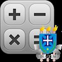 Calculadora UESC icon