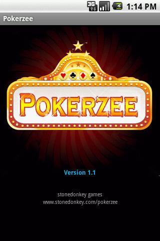 Pokerzee