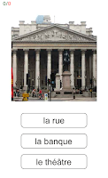 Screenshot of Learn and play. French free