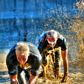by Dragan Rakocevic - Sports & Fitness Other Sports ( water, extreme sports, water drops, strongman, sports, run, running, cross )