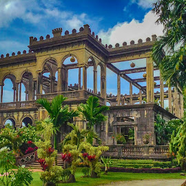 The Ruins (Talisay City) by Jhong Narcida - Buildings & Architecture Public & Historical