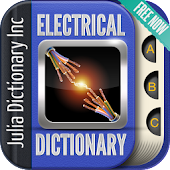Electrical Dictionary APK for Blackberry
