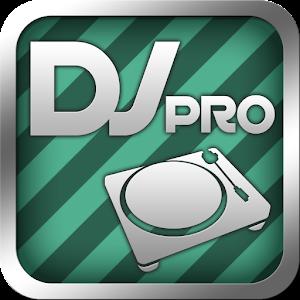 Cover art DJ PRO