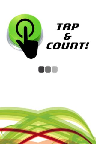 Tap Count