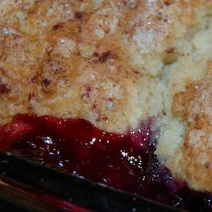 Very Best Blueberry Cobbler Recipes — Dishmaps