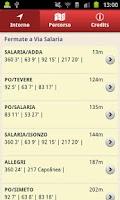 Screenshot of RMob - Muoversi a Roma
