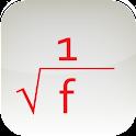 Colebrook White Calculator icon