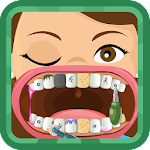 Crazy Dentist Clinic APK Image