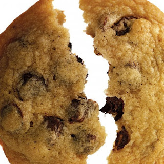 Soft and Chewy Chocolate Chip Cookies Recipes