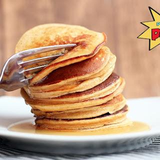Potato Pancake Egg White Recipes