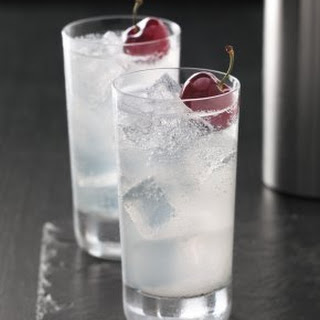 Cherry Syrup Vodka Cocktail Recipes