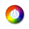 Color Flashlight FREE APK for Bluestacks