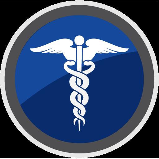 Paramedic Meds LOGO-APP點子