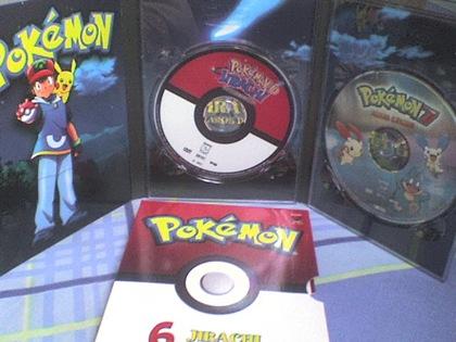 Pokémon Edição Especial