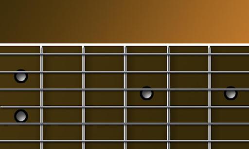 【免費音樂App】聲吉他fretboard的-APP點子