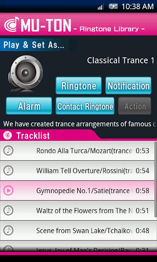 Classical Trance Library1