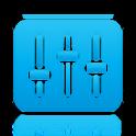 Quick-Volume icon