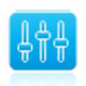 Volume rapida icon