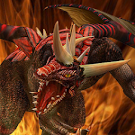 Dragon Flame FREE 1.0.1 Apk