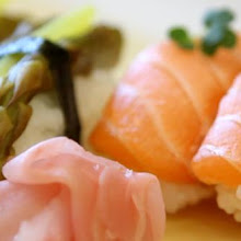 Sushi and Sashimi - Sushi Masterclass 3.5 hours - 10 Locations in the UK