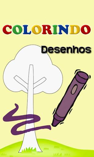 Colorindo