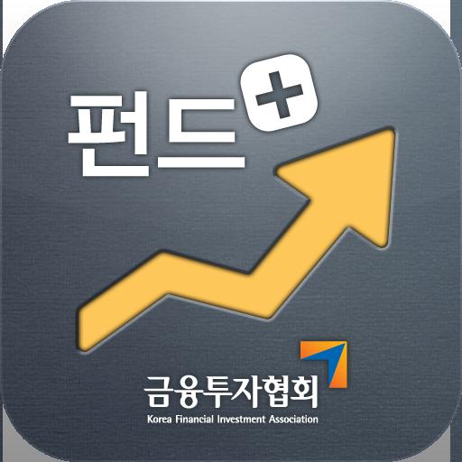 펀드플러스 財經 App LOGO-APP開箱王