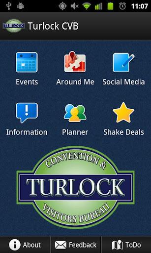 Turlock CVB