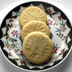 Chewiest Sugar Cookies