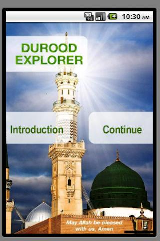 Durood Explorer Full Version