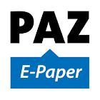 PAZ E-Paper icon