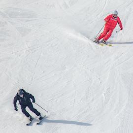 Čelimbaša - Mrkopalj by Stanislav Horacek - Sports & Fitness Snow Sports