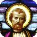 Prayer St. Joseph icon