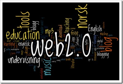 Wordle tagcloud