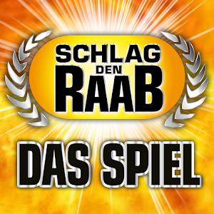 Cover art Schlag den Raab - Das Spiel