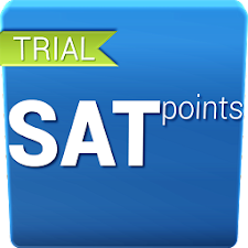 Saturation Points - Trial