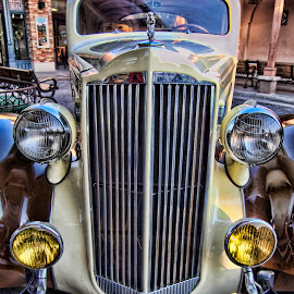 Start your engines by Shaun Davidson - Transportation Automobiles ( car, classic car )