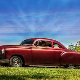 THE ROD by Steve Dorothy - Transportation Automobiles