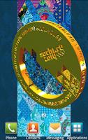 Screenshot of Sochi Gold Live Wallpaper Free