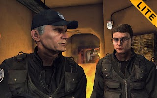 Screenshot of Stargate SG-1 Unleashed 1 LITE