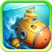 Adventures Under the Sea APK for Bluestacks