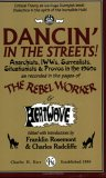 Dancin in the Streets book cover