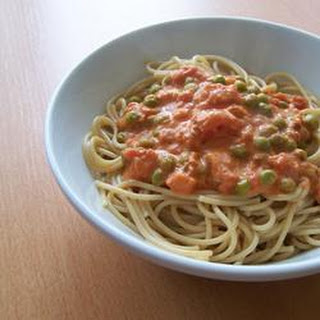 Alfredo Pasta With Tomatoes Recipes