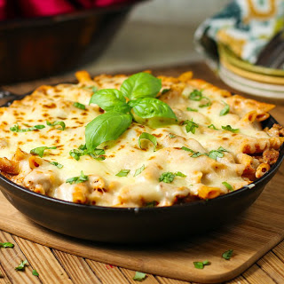 Best Pasta Sauce For Baked Ziti Recipes